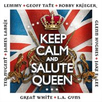 Keep Calm And Salute Queen — сборник