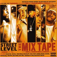 Street Level: The Mixtape Volume 1 — сборник
