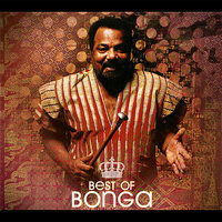 Best of Bonga — Bonga