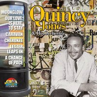 Quincy Jones and his Orchestra — Quincy Jones & His Orchestra
