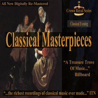 Classical Evening - Classical Masterpieces — сборник