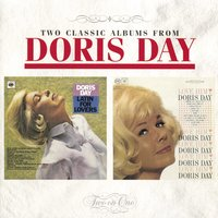 LATIN FOR LOVERS - LOVE HIM — Doris Day