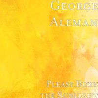 Please Bury the Sunlight — George Aleman, Matt Novesky