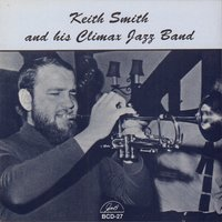 Keith Smith and His Climax Jazz Band — Barry Martyn, Brian Turnock, Jon Marks, Keith Smith, Mike Sherborne, Frank Brooker