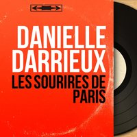 Les sourires de Paris — Danielle Darrieux, Jo Moutet Et Son Orchestre