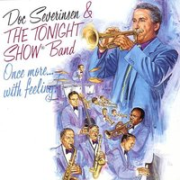 Once More...With Feeling! — Doc Severinsen, The Tonight Show Band