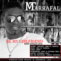 Be My Girl Friend — M. Tarrafal