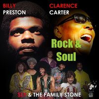 Rock & Soul — Billy Preston