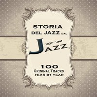 Storia del jazz dal 1937 al 1941: Enciclopedia del jazz Vol.2 — сборник