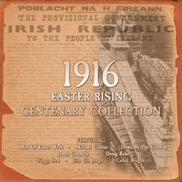 1916 Easter Rising Centenary Collection — сборник