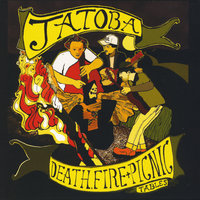 Death, Fire and Picnic Tables — Jatobá