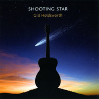 Shooting Star — Gill Holdsworth