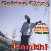 Golden Glory — Pankhi