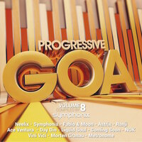 Progressive Goa, Vol.8 — сборник