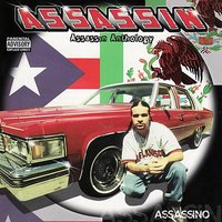 Assassin Anthology — DJ KING ASSASSIN (The Mega Mix Champion Of The World)