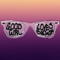 Good Girl Loves Badmon — Jesse Boykins III, Peter Cottontale, Donnie Trumpet