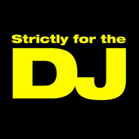 Strictly For The DJ - Volume One — Strictly For The Dj