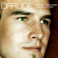 Before the Storm, Special Edition — Darude