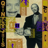 Back On The Block — Quincy Jones