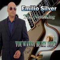 You Wanna Be My Love — Emilio Silver