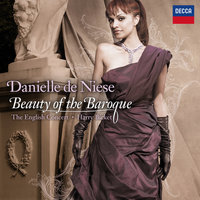 Beauty Of The Baroque — The English Concert, Harry Bicket, Danielle de Niese