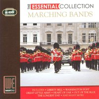 Marching Bands: The Essential Collection — сборник
