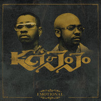 Emotional... — K-Ci & JoJo