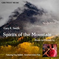 Spirits of the Mountain — Gary Smith