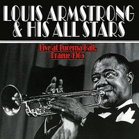 Louis Armstrong in Prague — Louis Armstrong