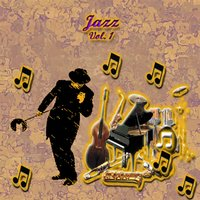 Jazz Vol. 1: Various Artists — CueHits, Russel Lieblich, David Caldwell