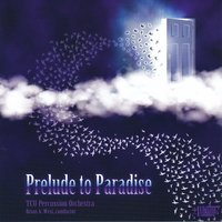 Prelude to Paradise — Dave Hall, Matt Moore, Brian A. West, Ryan George, Pius Cheung, Jacob Remington