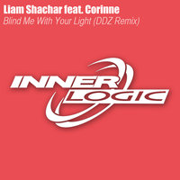 Blind Me With Your Light — Liam Shachar feat. Corinne