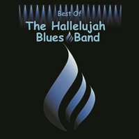 Best of the Hallelujah Blues Band — The Hallelujah Blues Band