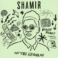 On The Regular — Shamir