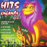 Hits enfants, Vol. 2 — Dj Junior