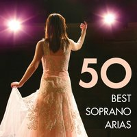 50 Best Soprano Arias — сборник