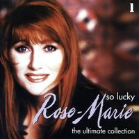 So Lucky: The Ultimate Collection, Vol. 1 — Rose-Marie