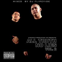 All Truth No Lies, Vol. 2 — G-Moe, Young Phee