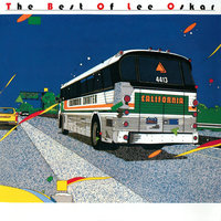 The Best of Lee Oskar — Lee Oskar
