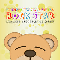 Lullaby Versions of MGMT — Twinkle Twinkle Little Rock Star