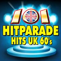 101 Hitparade Hits Uk 60's — сборник