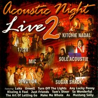 Acoustic Night Live 2 — сборник