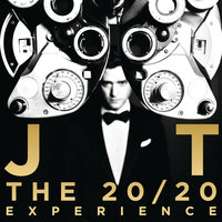 The 20/20 Experience — Justin Timberlake
