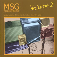 Made at Home Volume 2 — MSG