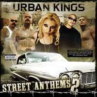 Urban Kings Street Anthems Vol 2 — Urban Kings