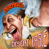 Desert Eagle — The Dirtball