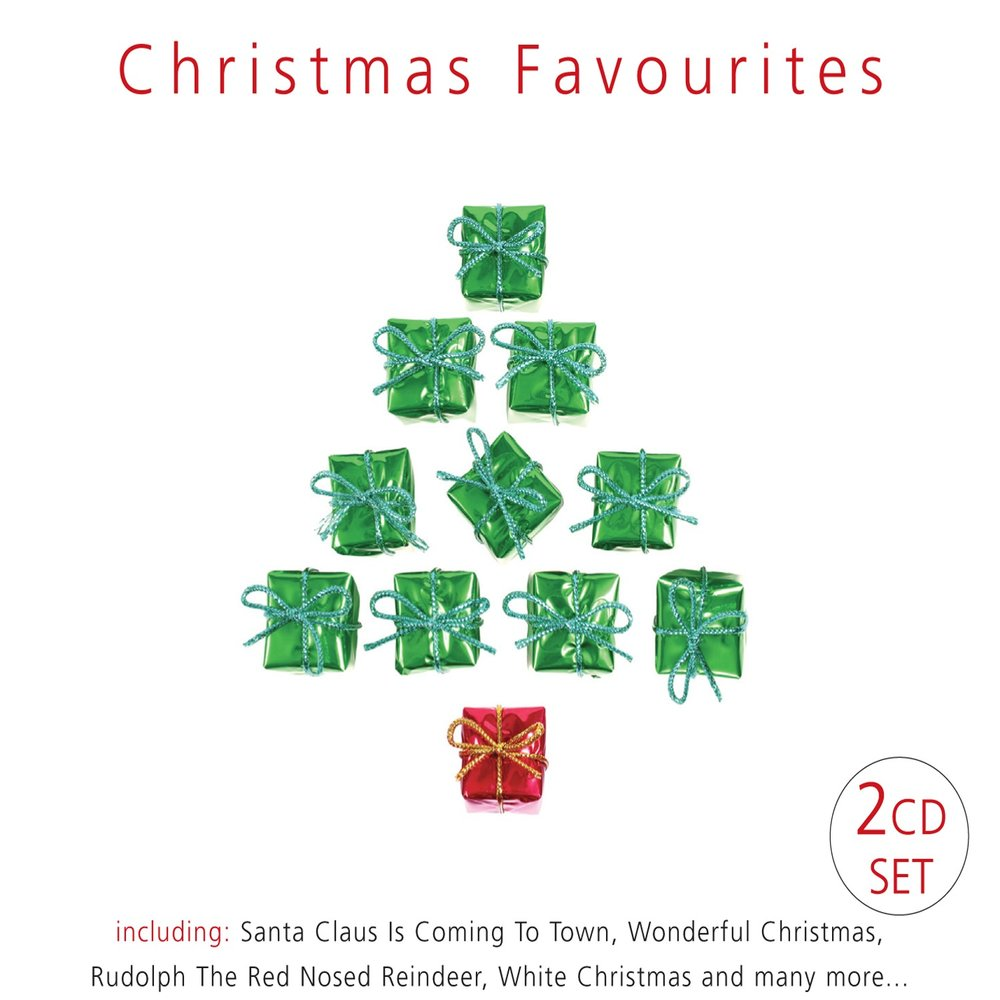 Christmas Favourites. Listen online on Yandex.Music