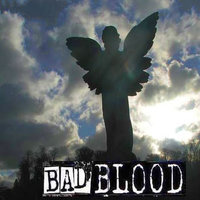 Invisible Horror — Bad Blood