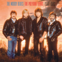 The Polydor Years: 1986-1992 — The Moody Blues