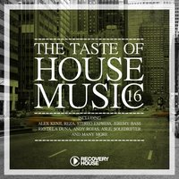 The Taste Of House Music, Vol. 16 — сборник